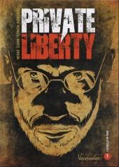 Private Liberty -1- L'échelle de Kent