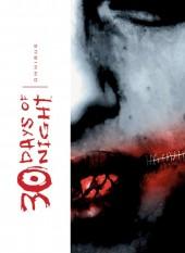 30 Days of Night (2002) -INT- 30 Days of Night Omnibus