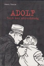 Adolf -5- Zeit der abrechnung