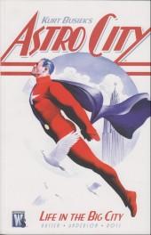 Kurt Busiek's Astro City (1995) -INT1 a- Life in the big city