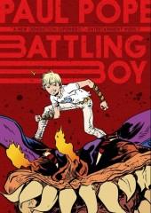 Battling Boy (2013) - Battling Boy