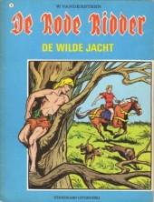 Rode Ridder (De) -37- De wilde jacht