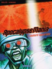 ApocalypseMania -1- Couleurs spectrales