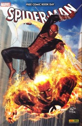 Free Comic Book Day 2014 (France) - Spider-Man