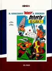 Astérix (en espagnol) -1b- Astérix el galo