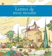 (AUT) Lazé - Lettres de mon moulin