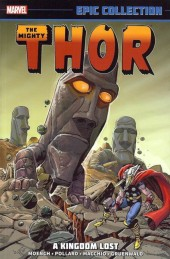 Thor Epic Collection (2013) -INT11- A Kingdom Lost