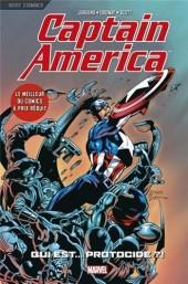 Captain America (Best Comics)