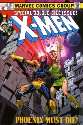 Uncanny X-Men (The) (Marvel comics - 1963) -OMNI- The Uncanny X-Men Omnibus volume 2