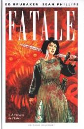 Fatale (Brubaker/Phillips)
