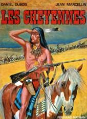 Les grands hommes de l'Ouest - Les Cheyennes