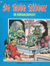 Rode Ridder (De) -55- De koraalburcht