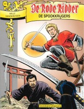 Rode Ridder (De) -242- De spookkrijgers