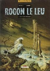 Rogon le Leu -1- Le château-sortilège