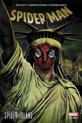 Spider-Man : Spider-Island -1- Spider-Island