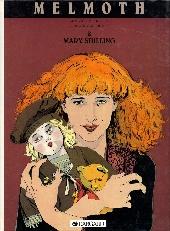 Melmoth -2- Mary Shilling