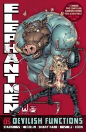 Elephantmen! (2006) -INT05- Devilish functions