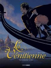 La vénitienne -1- La Colombe noire