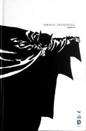 Batman : Année un -INT f- Année un - Édition 75 ans