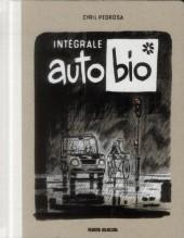 Auto bio -INT- Auto bio - Intégrale