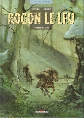 Rogon le Leu -2- Frères de sang