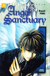 Angel Sanctuary -6- Volume 6