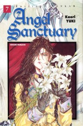 Angel Sanctuary -7- Volume 7