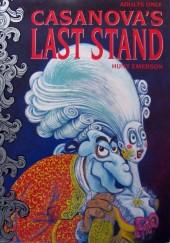 Casanova's Last Stand (1993) - Casanova's last stand