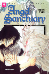 Angel Sanctuary -9- Volume 9
