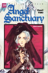 Angel Sanctuary -10- Volume 10