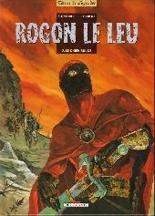Rogon le Leu -3- Le chien rouge