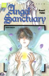 Angel Sanctuary -11- Volume 11