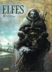 Elfes -6- La Mission des Elfes bleus