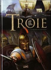 Troie -3- Les Mystères de Samothrace
