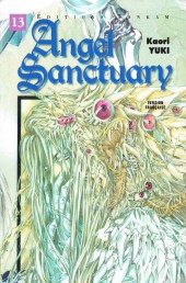 Angel Sanctuary -13- Volume 13