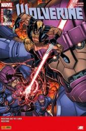 Wolverine (Marvel France 4e série) (2013)