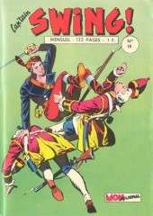 Capt'ain Swing! (1re série) -18- Mourir à Waskaar