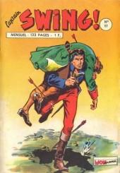 Capt'ain Swing! (1re série) -17- Seul contre les Creeks !
