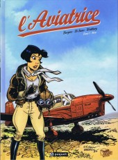 L'aviatrice -1- Nora
