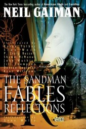 Sandman (The) (1989) -INT06b- Fables & Reflections