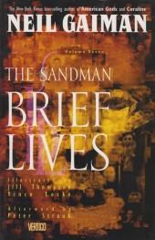 Sandman (The) (1989) -INT07b- Brief lives