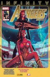 Avengers Universe (1re série - 2013) -11- Mission de sauvetage