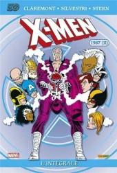 X-Men (L'intégrale) -18a2013- X-Men : l'intégrale 1987 (2)