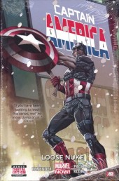 Captain America (2013) -INT03- Loose Nuke