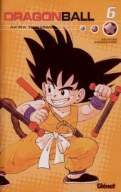 Dragon Ball (Intégrale) -6- Le grand defi