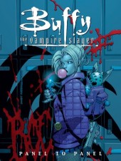 Couverture de Buffy the Vampire Slayer Season 8 (2007) -HS- Panel to Panel