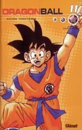 Dragon Ball (Intégrale) -11- Monsieur Freezer