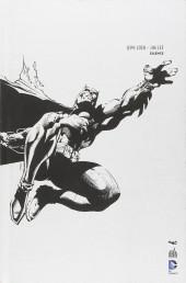 Batman : Silence -INT TL- Silence - Édition 75 ans