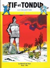 Tif et Tondu - La collection (Hachette)  -12- Le Réveil de Toar