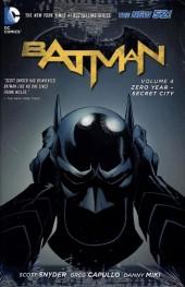 Batman (2011) -INT04- Zero Year - Secret City